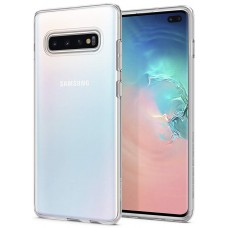Samsung Galaxy S10+ SM-G975 Silky and soft-touch finish, Silicone cover tok
