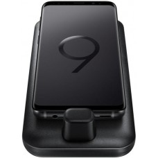 DeX Pad (2018) EE-M5100TBEGWW, Galaxy S8, S8+ ,S9, S9+ mobiltelefonhoz
