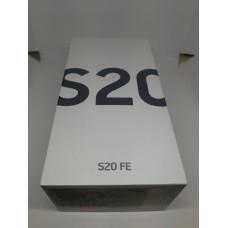 Samsung G780 S20 FE
