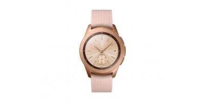 Samsung Galaxy Watch 42mm (SM-R810NZ) rózsaarany színben