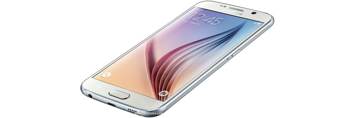 Samsung Samsung G920F Galaxy S6