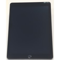 Apple iPad Air 2 Wifi + Cellular 16GB, használt, space gray