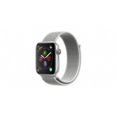 Apple Watch Series 4 44mm, Silver Aluminium Case (GPS)
