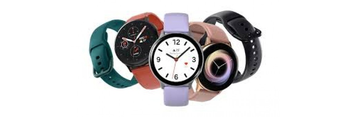 Samsung okosóra Galaxy Watch 2