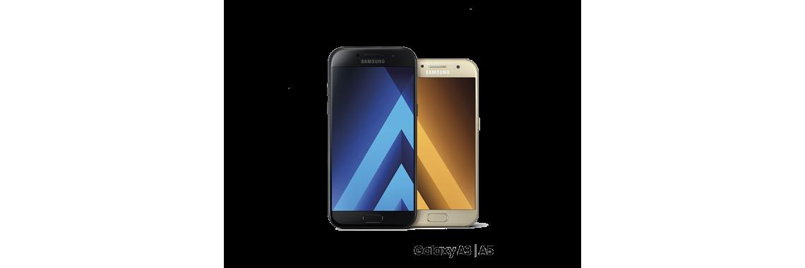 Samsung SM-A320 Galaxy A3 (2017)